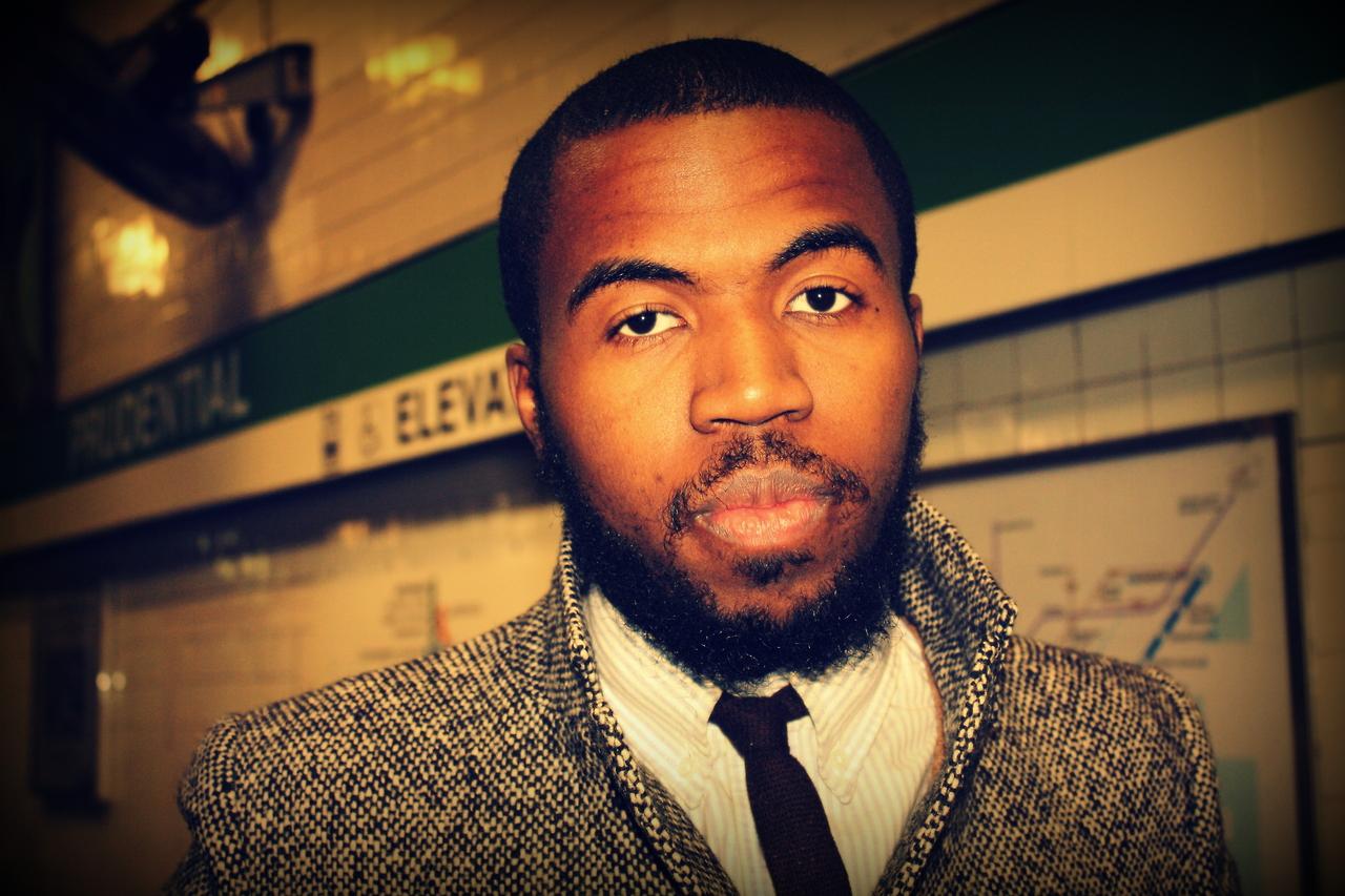 Joshua Bennett, Spoken Word Poet