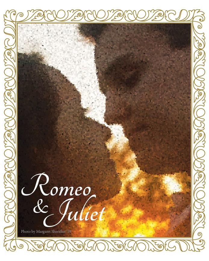 US Fall Play Romeo & Juliet